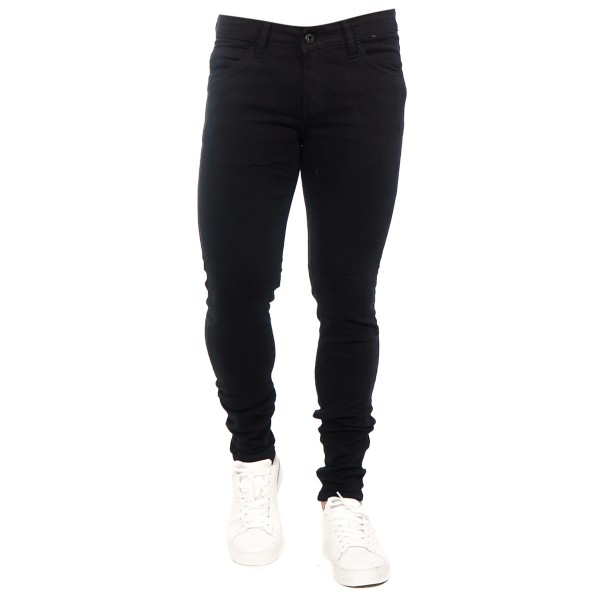 Calça Jeans Slim Fit Black 13816/C58991