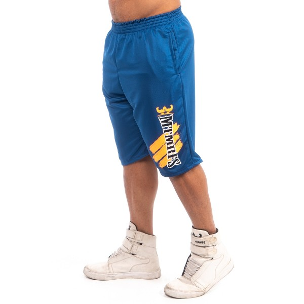 Bermuda Dry Fit MTMRFS Blue