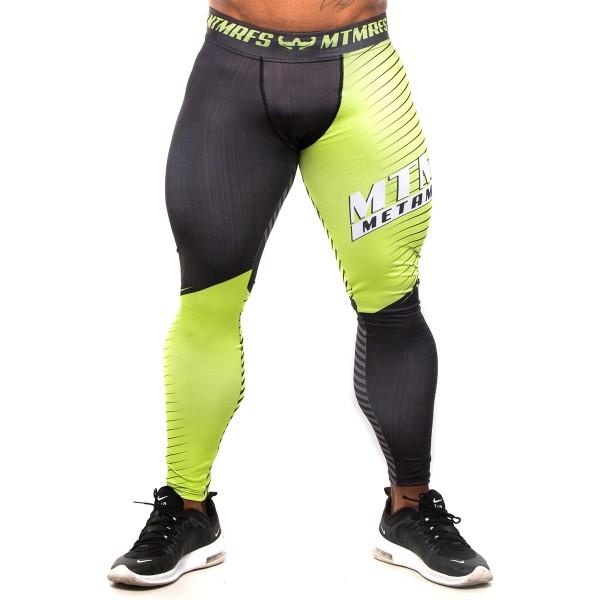 Calça Legging Masculina Impact Velocity