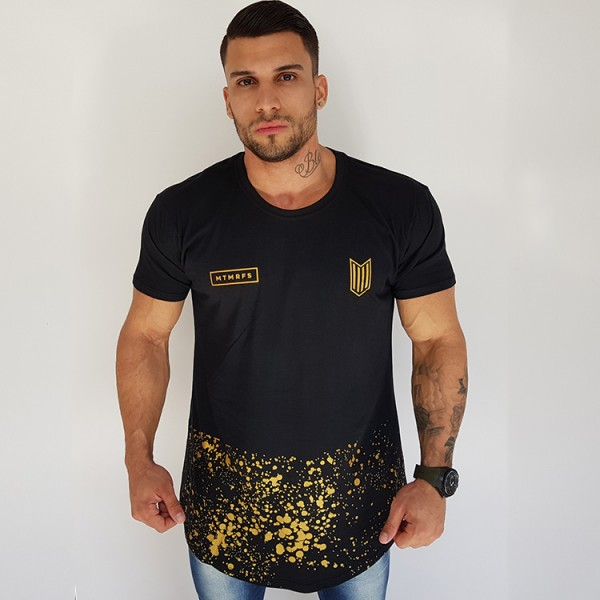 Camisa Long MTMRFS Concept