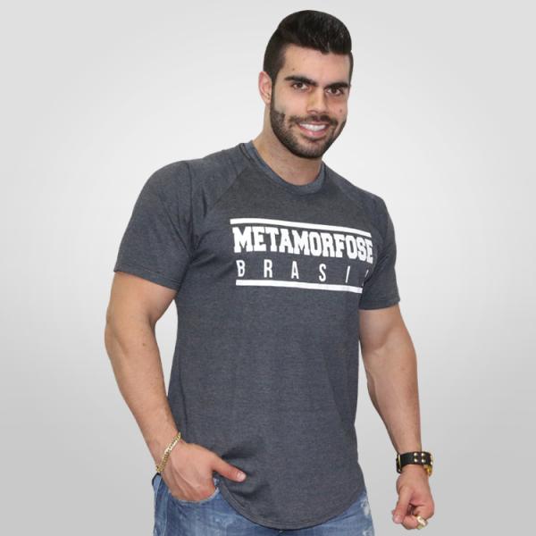 Camisa Metamorfose Street