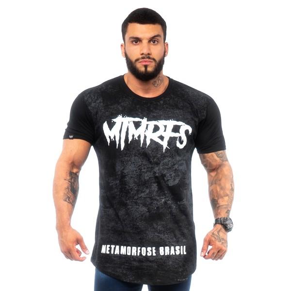 Camisa Long MTMRFS Smoke