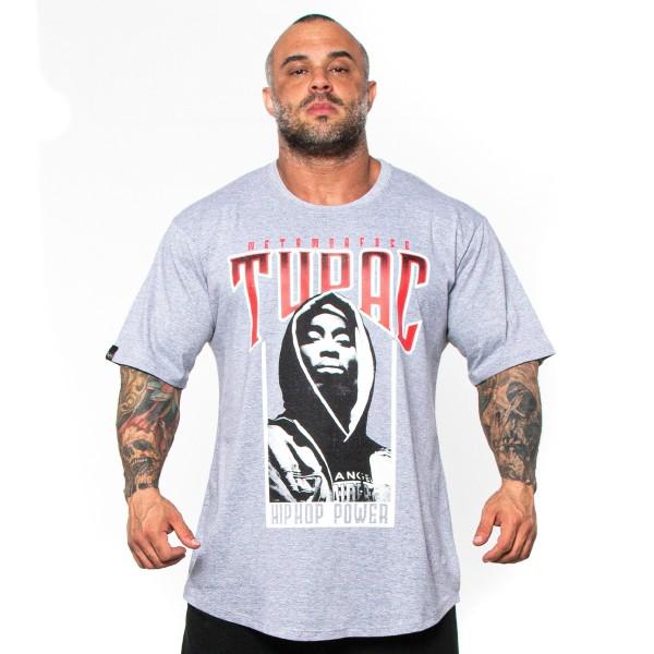 Camisa Monster Size TUPAC Mescla