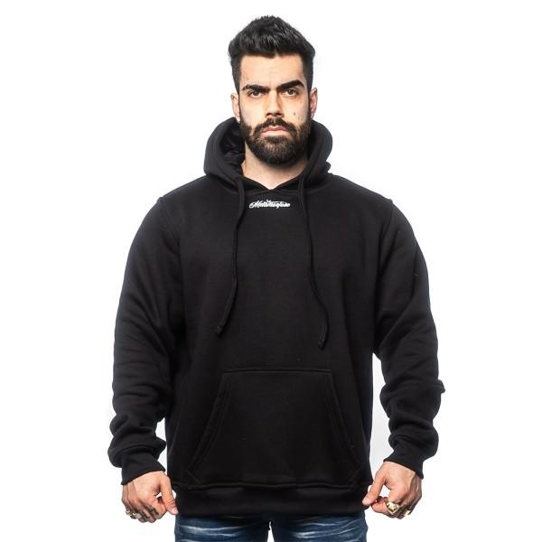 Casaco Hype Black