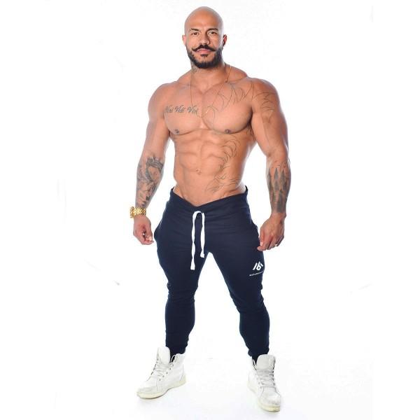 Jogger Concept Prime Black