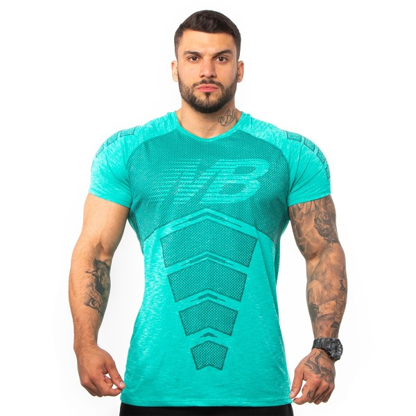 Camisa Performance Dry Tech Green