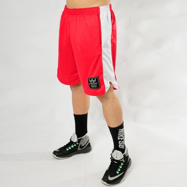 Short Dry Fit MTMRFS Vermelho