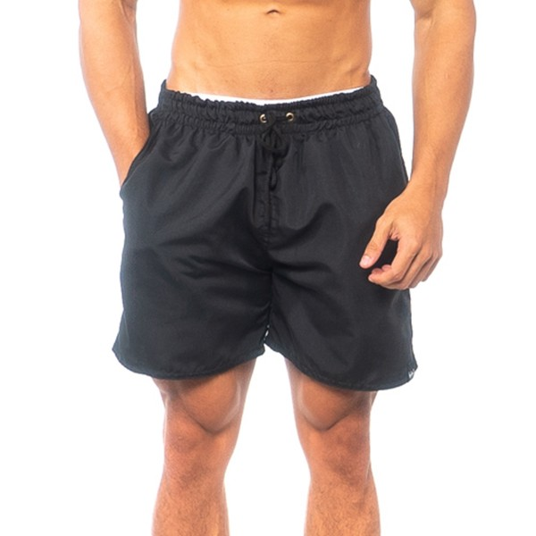 Beach Shorts Black