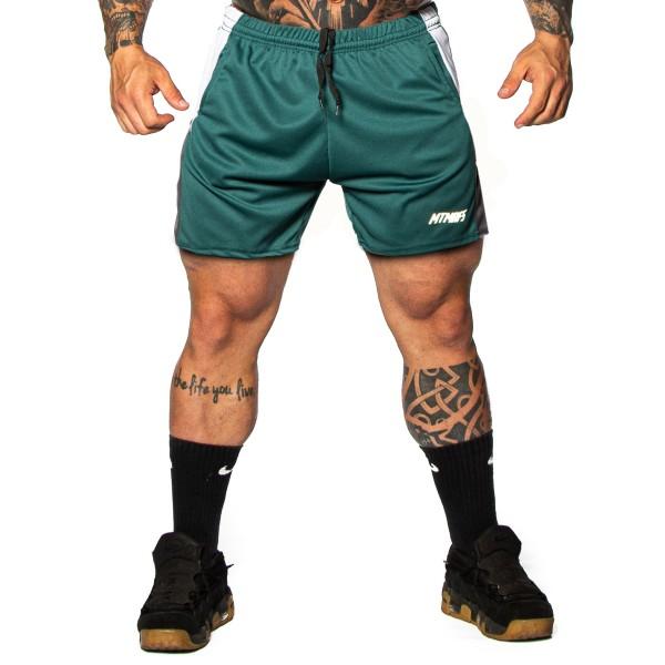 Shorts Dryfit Performance Reflective Military