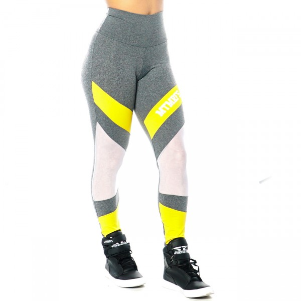 Legging Grey Revolution
