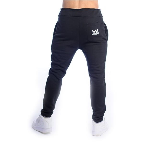 Calça Skinny Military Black