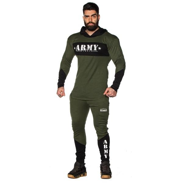 Calça Jogger ARMY