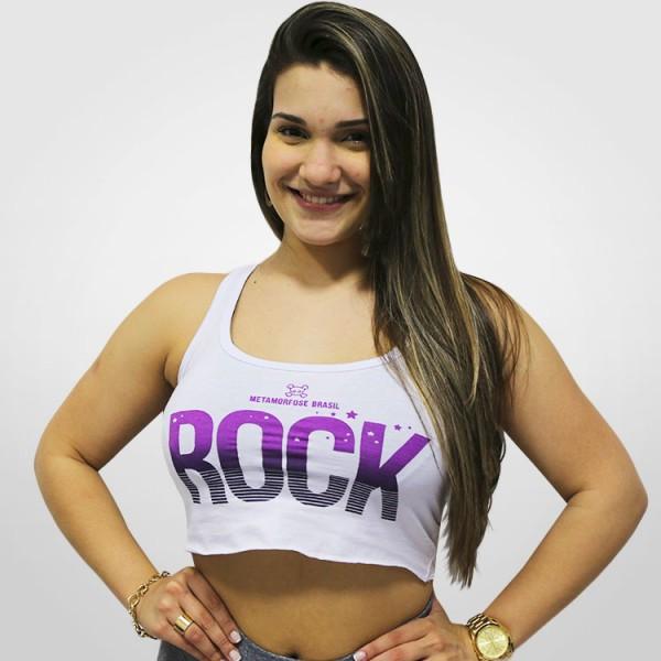 Regata Cropped ROCK