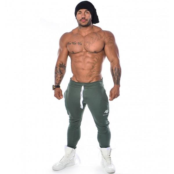Jogger Concept Prime Green