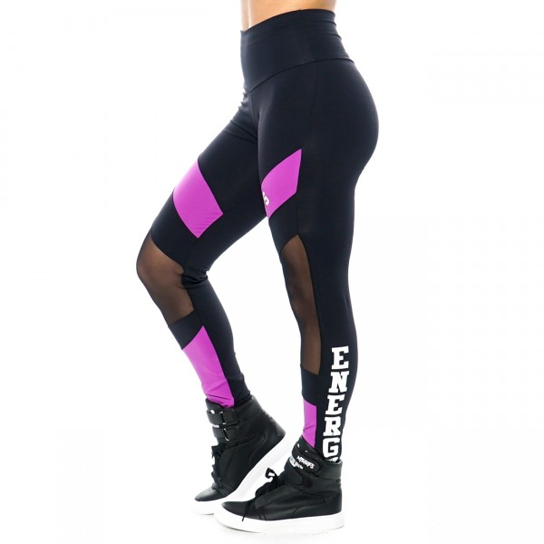 Legging Black Revolution