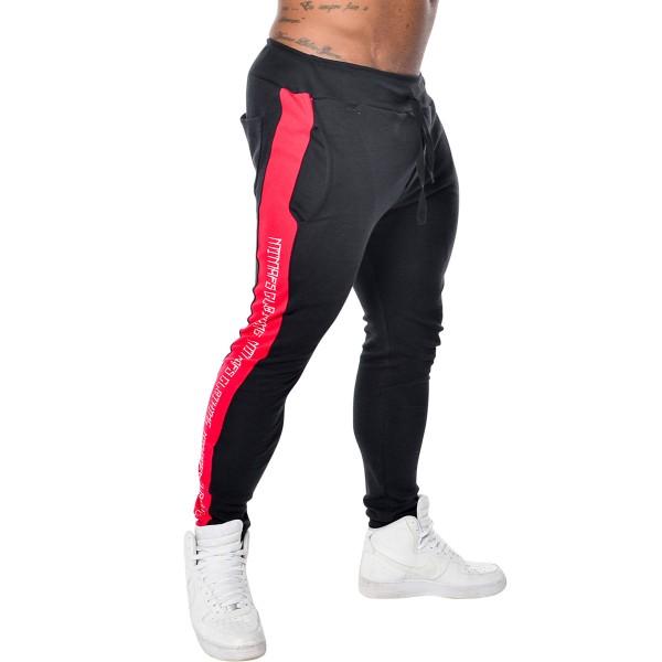 Jogger Concept Street MTMRFS Clothing Black