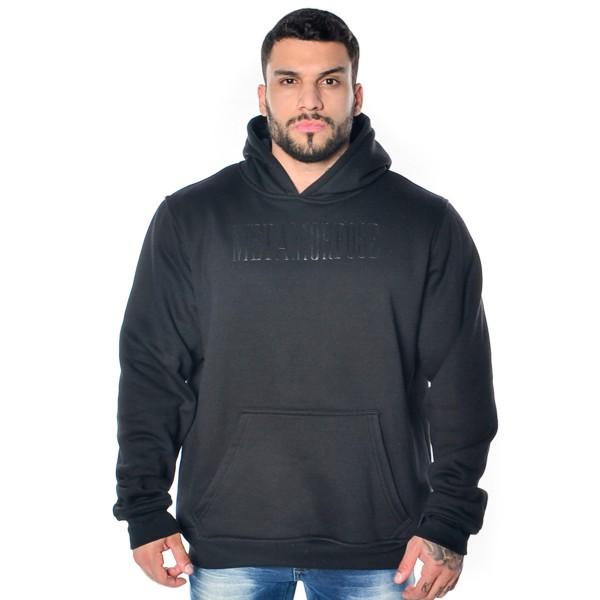 Casaco Concept METAMORFOSE Black