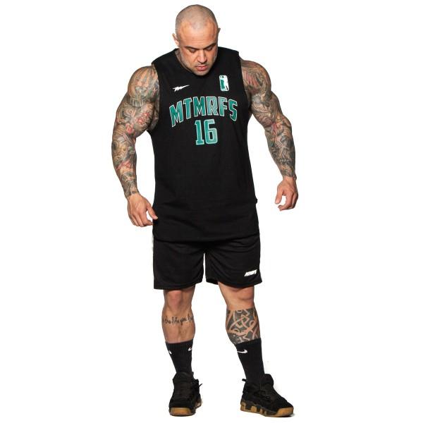 Regata Machao Celtics Preta