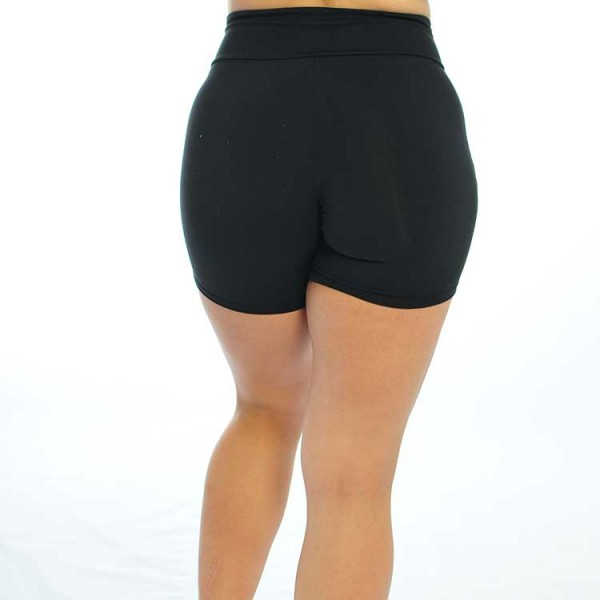 Short Fit Metamorfose